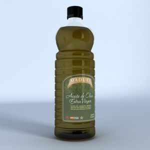 Aceite madura_
